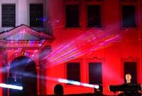Widowisko światło i dźwięk