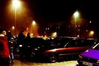 Rekordowa frekwencja podczas Nocnej jazdy samochodem bez celu!