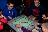 Prawie 50 uczestników na turnieju w Monopoly