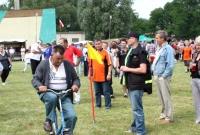 XII Regionalny Pojedynek Sportowy Mieszkańców Wsi i Sołtysów