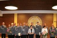 Uznanie i nagroda dla asp. sztab. Aldony Nowak