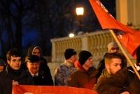 Marsz ku pamięci ofiar Stanu Wojennego
