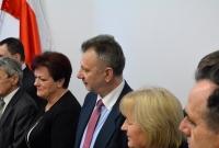 Krzysztof Ostrowski otworzył swoje biuro