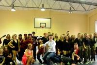Mistrzostwa Powiatu w Aerobiku i Innych Formach Tanecznych
