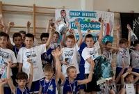 SP2 MKK Gniezno Basketball Cup - Miłość Ku Koszykówce