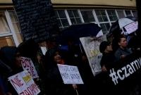 Czarny Protest w Gnieźnie