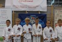 Nowy sezon startowy i aż 8 medali zawodników Klubu Karate Inochi Gniezno
