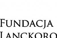 Fundacja Lanckorońskich Wielkim Mecenasem Skarbów Słowa