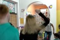 Święta dla podopiecznych Domu Dziecka w Sali Zabaw Dżungla