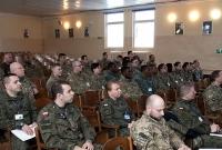 Ponad tysiąc amerykańskich żołnierzy w Powidzu!
