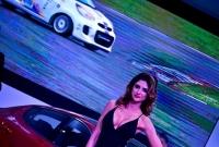 Motor Show 2017 trwa! Zaczynamy od