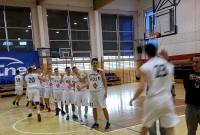Juniorzy Sklep Polski MKK Gniezno awansowali do Półfinału Mistrzostw Polski!