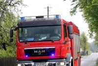 Piorun uderzył w spichlerz! Na miejsce wysłano strażaków z Gniezna, Witkowa i Skorzęcina