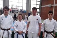 Puchar Polski Karate Shotokan