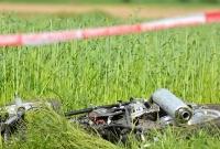 Tragiczny wypadek w Czerniejewie! Nie żyje motocyklista