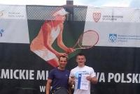 Jakub Gewert awansuje do finałów Akademickich Mistrzostw Polski 2017