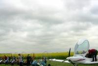 Gnieźnieńscy lotnicy rozpoczęli sezon