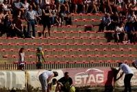 GTM Start triumfuje w derbach! 56:34 dla gnieźnian!