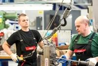 Więcej mocy - zakończenie rozbudowy fabryki okuć VELUX w Gnieźnie