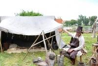 Żywe Muzeum na wyspie jeziora Jelonek okazało się hitem!