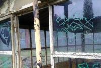 Dwóch 15-latków zdewastowało Parowozownię