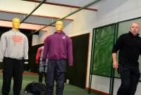 Nowe systemy szkolenia policjantów