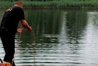 Mężczyzna narodowości ukraińskiej utonął w Jeziorze Popielewskim