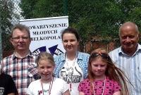 Stowarzyszenie Młodych Wielkopolan zakończyło półkolonie