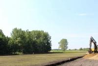 Trwają prace związane z odwodnieniem terenu dzielnicy Kawiary-Osiniec