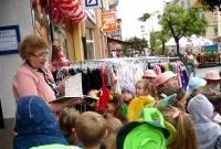 I gnieźnieński spacer z książką podczas Święta Gnieźnieńskiego Handlu za nami!