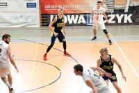 Sklep Polski MKK Gniezno podejmował na swoim parkiecie drużynę Asseco II Gdynia