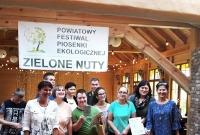 VI Powiatowy Festiwal Piosenki Ekologicznej za nami