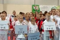 XV Mistrzostwa Wielkopolski w Karate WKF - Krotoszyn 2017