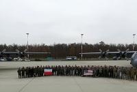 Polsko-amerykańskie zmagania