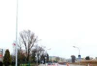 Ulica Orzeszkowej po remoncie