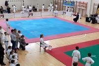 Puchar Wielkopolski w Karate Tradycyjnym