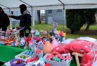 Regionalne produkty i świąteczny klimat na Targu Wiejskim w eSTeDe