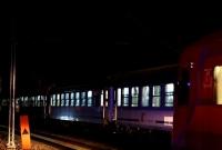 Obywatel Ukrainy zginął pod kołami pociągu