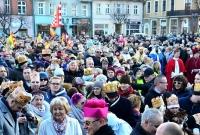 6 tys. ludzi na Orszaku Trzech Króli