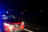 Mazda skradziona w Niemczech, rozbita w Trzemesznie