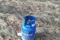 Wybuch butli z gazem z budynku wielorodzinnym!
