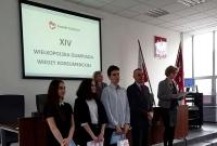 Powiatowy finał XIV Wielkopolskiej Olimpiady Wiedzy Konsumenckiej rozstrzygnięty