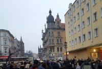 Czarny Piątek na ulicach Pierwszej Stolicy