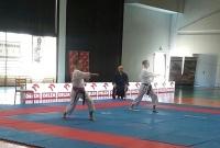 Dobry występ Oli Politowicz i Klaudii Piórek na zawodach w Biłgoraju