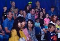 Cyrk Arena bez zwierząt i ... publiczności