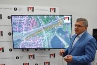 Miasto ma propozycję rozwiązania problemu komunikacyjnego na Dalkach