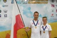 Kolejny sukces polskich motoparalotniarzy!