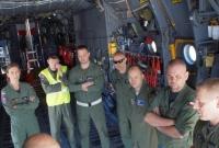 Szkolenie lotnicze w Bułgarii