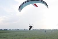 Otwarcie sezonu lotniczego na lotnisku w Brzozogaju