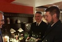 Delegacja ORP Gniezno odwiedziła Pierwszą Stolicę